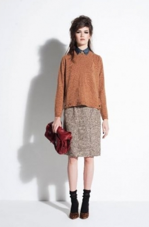 Bimba & Lola Fall 2011 Lookbook