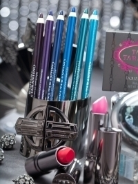 Tarina Tarantino Fall 2011 Makeup Collection