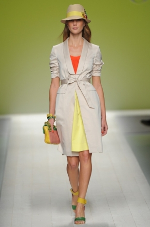 Blugirl Spring 2012 - Milan Fashion Week
