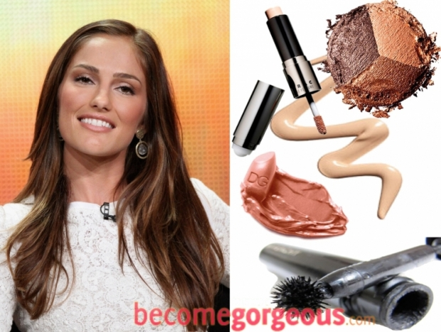 Celebrity Makeup Ideas for Fall/Winter 2011