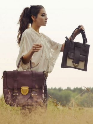 Su-Shi Fall/Winter 2011-2012 Campaign