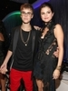 Justin Bieber and Selena Gomez Have Romantic Movie Date