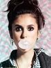 Nina Dobrev's Interview with Nylon September 2011