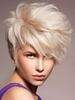 Statement Short Hair Styles 2012