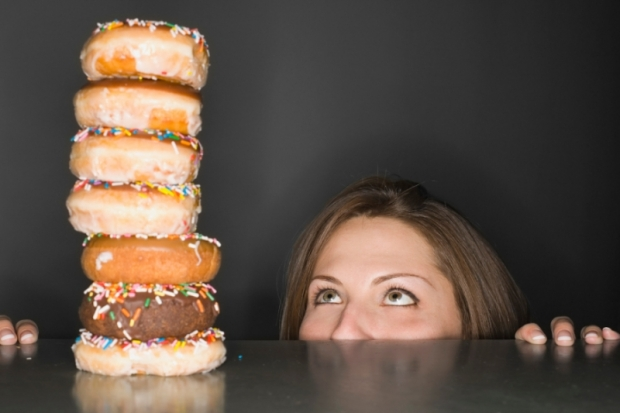 How to Curb Cravings