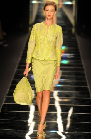 John Richmond Spring 2012 - Milan Fashion Week