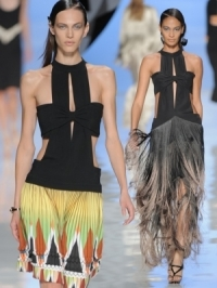 Etro Spring 2012 - Milan Fashion Week