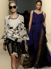 Bottega Veneta Spring 2012 - Milan Fashion Week