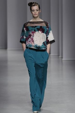 Antonio Marras Spring 2012 - Milan Fashion Week