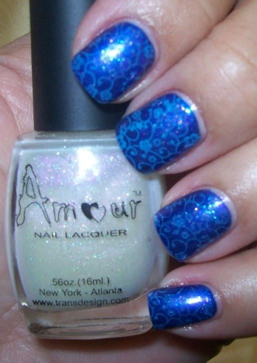 Easy Winter Nail Designs   Nail Designs, Hair Styles, Tattoos and ...