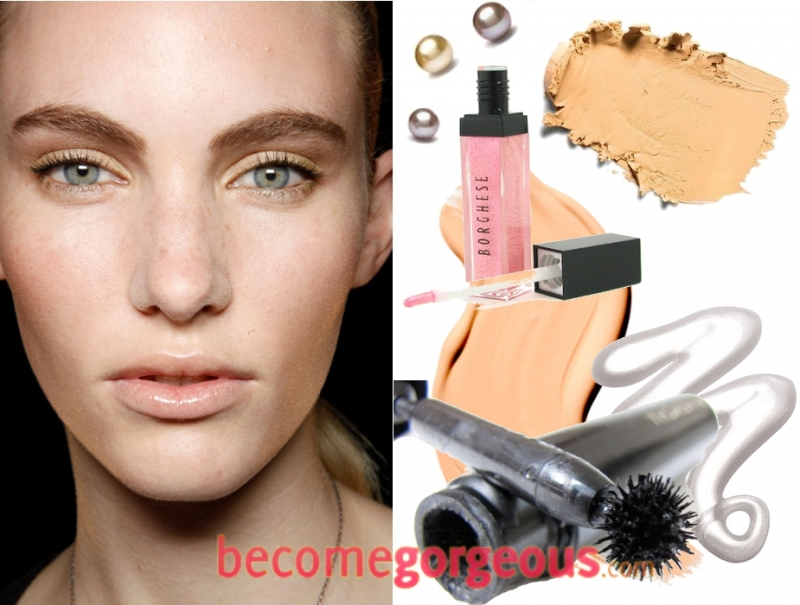 Teen Makeup Look 75