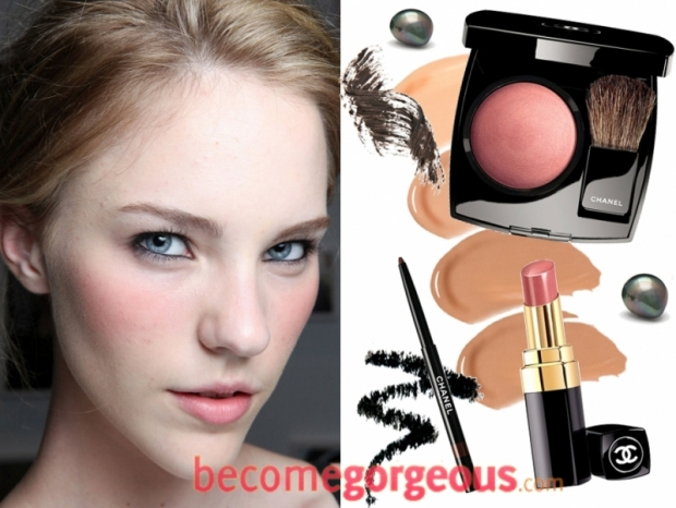 Teen Makeup Ideas for Spring 2012