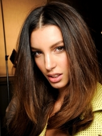 Best Fashion Week Spring 2012 Hairstyles