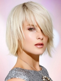 Beautiful Medium Hair Styles 2012
