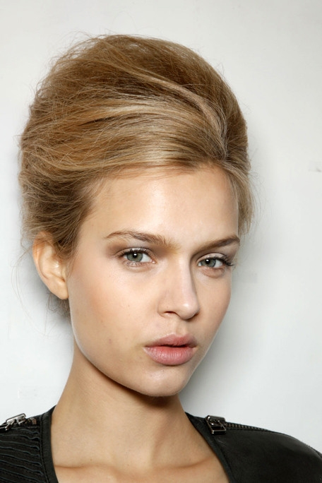 what is a haircut flirty runway inspired hairstyles for 2012 5501
