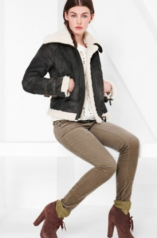 United Colors of Benetton Fall/Winter 2011-2012 Collection