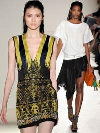 Barbara Bui Spring 2012 - Paris Fashion Week
