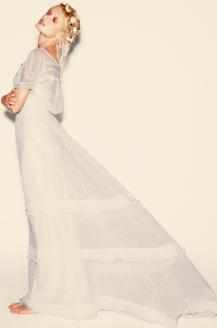 Delphine Manivet Spring/Summer 2012 Collection
