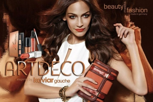 Artdeco Beauty Meets Fashion Summer 2012 Makeup Collection