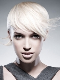 Stand-Out Short Hairstyle Trends