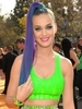 Best Celebrity Hairstyles from Nickelodeon Kids' Choice Awards 2012