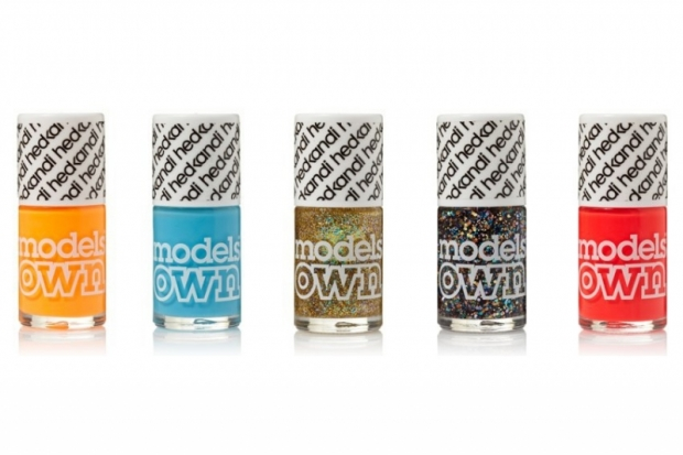 Hed Kandi x Models Own Nail Polish Collection