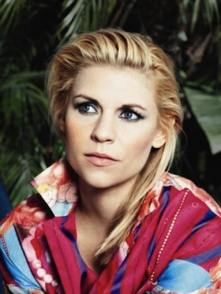 Claire Danes Covers ASOS May 2012