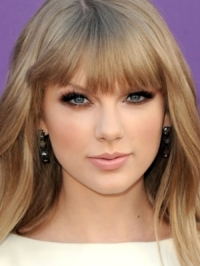 Best Celebrity Makeup from the 2012 ACM Awards
