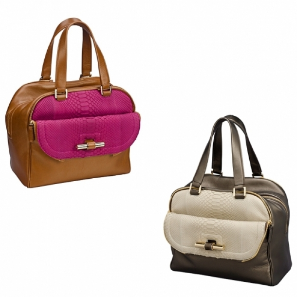 Jimmy Choo Pre-Fall 2012 Handbags
