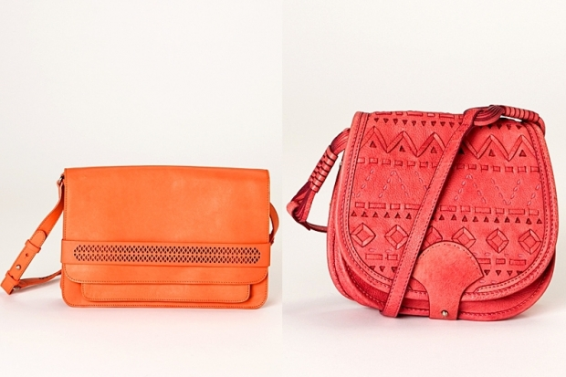 Vanessa Bruno Anthe Spring/Summer 2012 Handbags