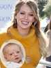 Hilary Duff Shares First Pictures of Son Luca Cruz