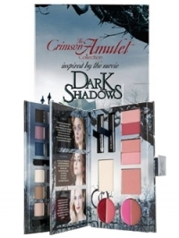 NYX 'Dark Shadows' Inspired Makeup Palette