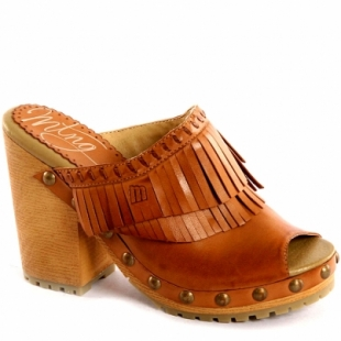 Mustang Spring/Summer 2012 Shoes