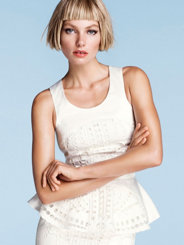 H&M Trend Update Spring/Summer 2012 Lookbook