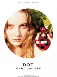 Dot by Marc Jacobs New Fragrance