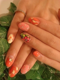 Pretty Pastel Nail Art Ideas for Summer