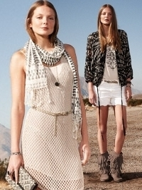 Club Monaco May 2012 Catalog