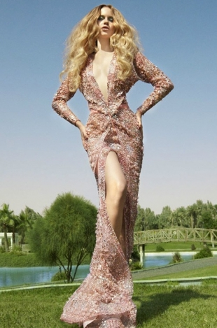 Shady ZeinEldine Spring/Summer 2012 Collection