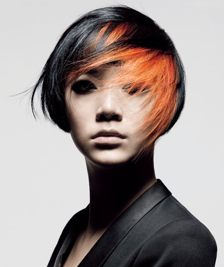 Top Hair Color Trends & Ideas