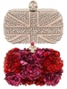 Alexander McQueen Fall 2012 Clutches and Bags