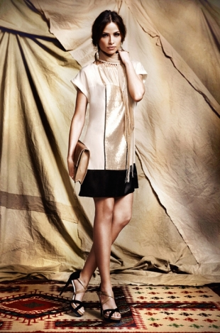 Cuplé Spring/Summer 2012 Lookbook