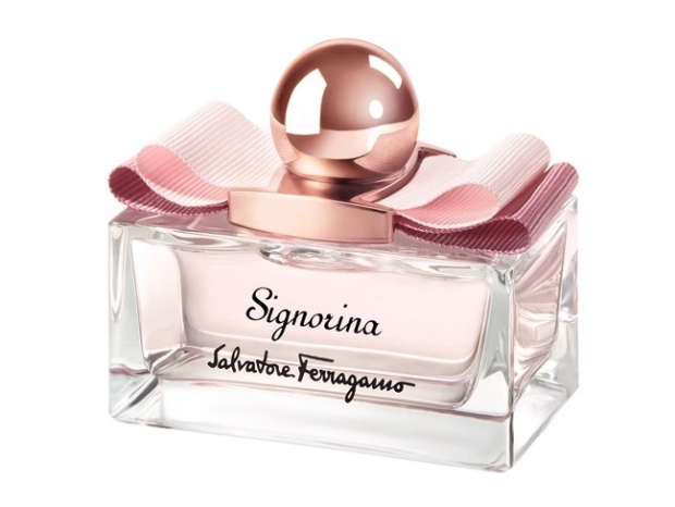 Signorina by Salvatore Ferragamo New Fragrance