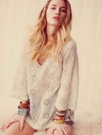 Free People 'Festival Fashion' Lookbook