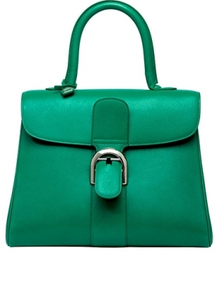 Delvaux Spring/Summer 2012 Handbags