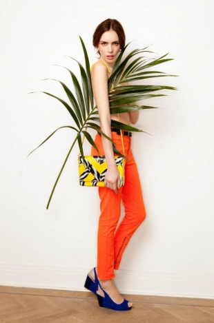 Essentiel Spring/Summer 2012 Collection