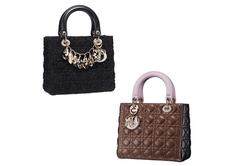 Fashion Accessories: Versatile and Colorful Bags for Winter