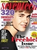 Justin Bieber Talks Selena Gomez With Seventeen Magazine May 2012