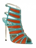 Brian Atwood Resort 2012 Shoe Collection