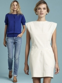 Maison Kitsuné Spring/Summer 2012 Collection
