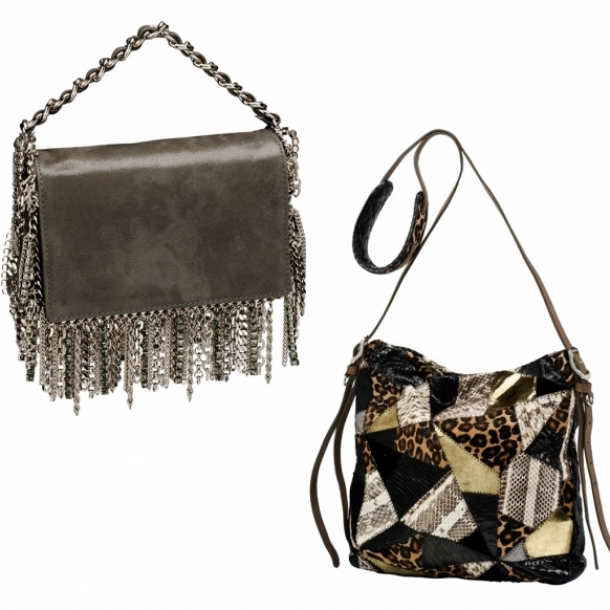 Jimmy Choo Fall 2012 Bags